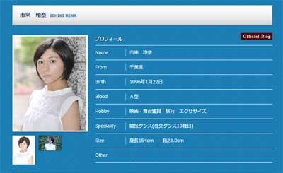 元乃木坂46・市来玲奈「うまくいかない卒業メンバー」の典型から、女子アナへの華麗なる転身で大逆転への画像1