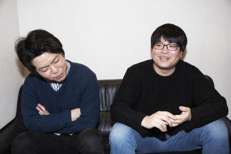 「ガツガツしないで時を待つ」東京っ子コンビ・ライスが醸し出すゆとり感の画像3