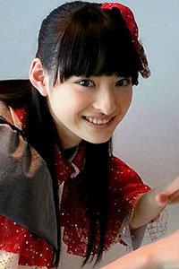 エビ中・松野莉奈さん死去 ソロ曲の歌詞に悲しみ募る「いつか上手にお別れができるかな?」の画像1