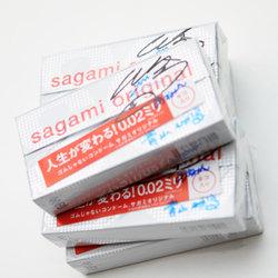 「私も初めてはサガミオリジナルを」青山ひかるがコンドーム片手に理想の初体験を語る!の画像6