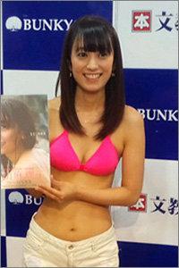 「その先に何があるのか……」元局アナ・脊山麻里子(36)の着エロ化が止まらない!?の画像1