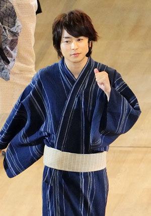 嵐・櫻井翔、小川彩佳アナとの結婚Xデーは再来年7月か!?「松本潤との亀裂も深刻化」の画像1