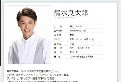 違法カジノ謹慎清水アキラ三男・良太郎、ディナーショー復帰も「仕事があるかどうか……」の画像1