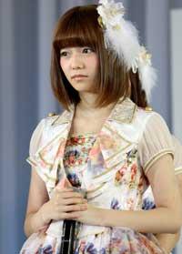 女優として正念場を迎える元AKB48・島崎遥香 朝ドラ『ひよっこ』に続き、NHKドラマ10にも出演で……の画像1