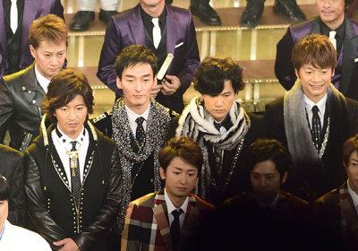 SMAP『紅白』出場へのキーは槇原敬之との共演!? 『スマスマ』最終回との綱引きも激化で……の画像1