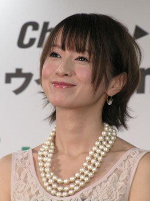 鈴木亜美がママタレデビューに大失敗!? 観客の反応は鈍く「なんとも心温まらない現場」に……の画像1
