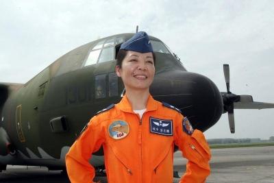 台湾「女性初の空軍大佐」が、蔡英文総統のSPからセクハラ被害? 大スキャンダルに発展かの画像1