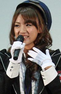 AKB48・高橋みなみ、卒業後はタレント育成業に?「女優でも歌手でも成功は見込めず……」の画像1