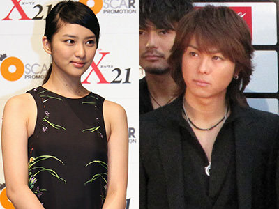 「25歳まで恋愛禁止」の掟を破り、強行突破! 武井咲「妊娠3カ月」でTAKAHIROと電撃結婚!!の画像1