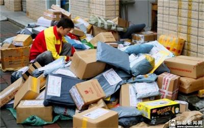 中国&台湾でも「宅配便パンク」問題発生中! 荷物を勝手に返品、配達遅延で土下座騒動まで……の画像1