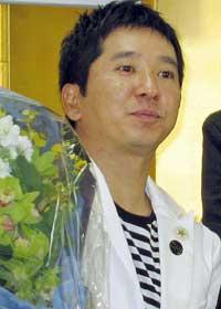 妻・山口もえの妊娠発表した爆笑問題・田中裕二、長きにわたる素人童貞の過去の画像1