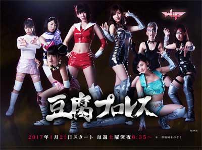 「AKB48凋落」の烙印を覆せ! 結成12年のAKB48の新境地『豆腐プロレス』の画像1