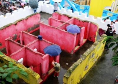 脱・ニーハオトイレ目指すも……中国「トイレ革命」は前途多難の画像1