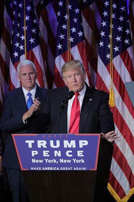 標的はトランプ次期大統領!? アメリカ国内で横行する「ハニートラップ軍団」の恐怖の画像1