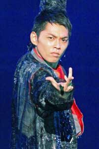 山田洋次も「ジャニーズで一番いい」と大絶賛! 今井翼は二宮和也以上になる!?の画像1