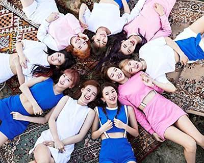 謎のTTポーズ日本進出のK-POPグループ・TWICEは「ポスト少女時代」になれるかの画像1