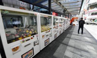 両替機荒らしに、パチモン景品……クレーンゲーム人気爆発の韓国でトラブル続出中!の画像1