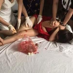 ベトナム人妻が夫の浮気相手に報復! ホテルに乗り込み、アソコに唐辛子を詰め込むの画像2