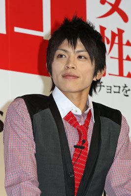 事務所をクビになったイケメン俳優・山本裕典が赤西軍団入りか!?の画像1