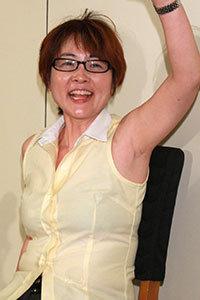 泰葉(56)がAVデビュー間近!? 初ヘアヌードの需要とは?「ナンのようなおっぱいに興奮……」の画像1
