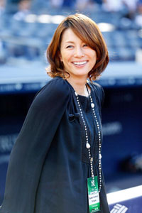 米倉涼子の離婚協議、また暗礁に……夫に手切れ金報道も「支払ってません」の画像1
