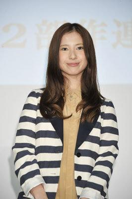 吉高由里子が第2の武井咲になる? 関ジャニ∞・大倉忠義と「デキ婚」強行の可能性の画像1