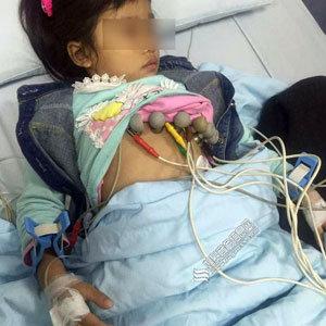 園児53名が体調不良に……中国の保育園で、給食への「劇薬混入テロ」が続発中の画像1