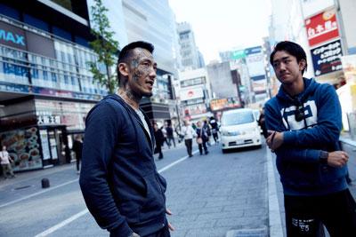 """瓜田純士に勝ったら10万円』衝撃の結末──! """"キングオブアウトロー ..."""