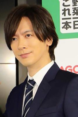 DAIGO、自民党からの出馬情報が錯綜も「北川景子の妊活」で新たな展開 ...