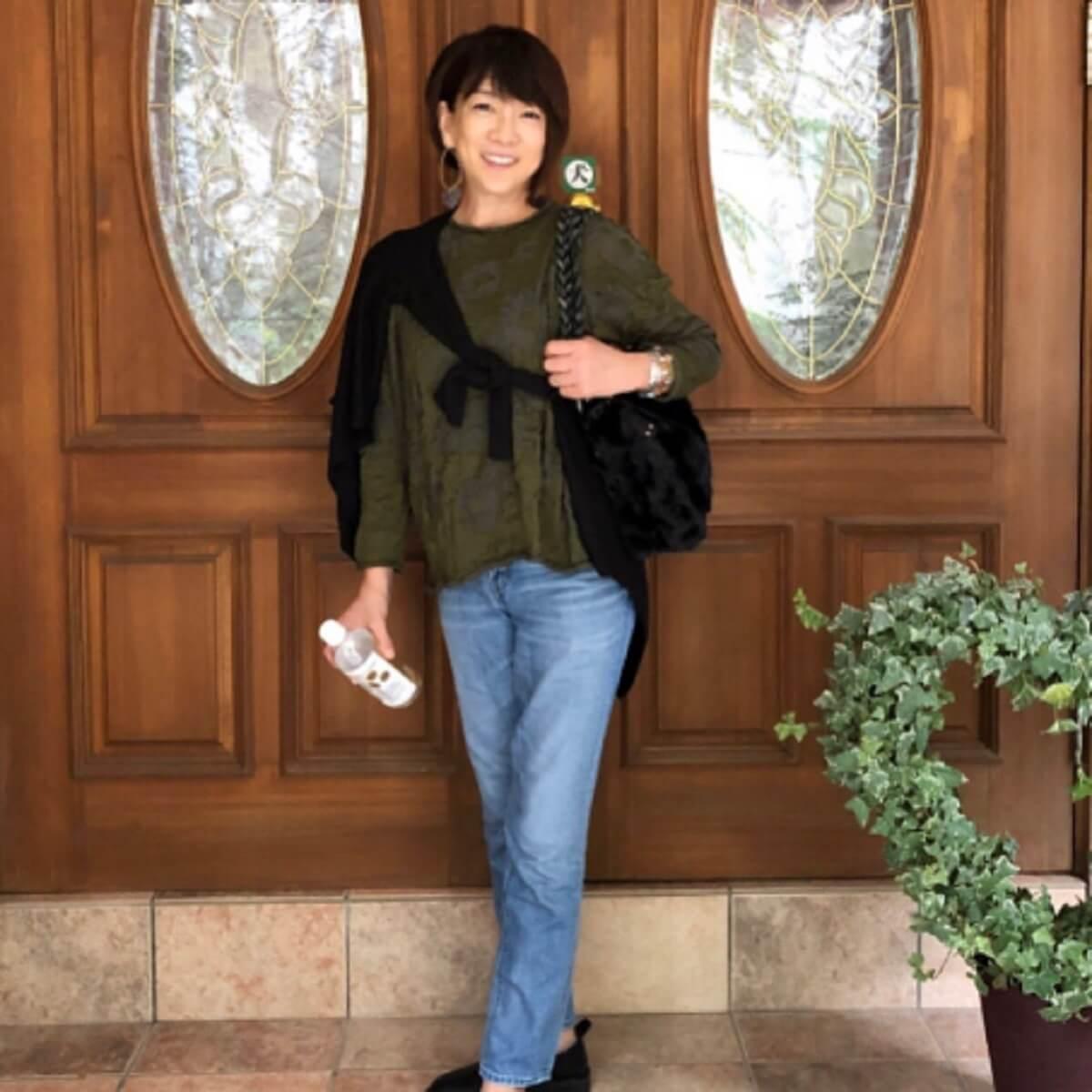 ちえみ の ブログ 堀