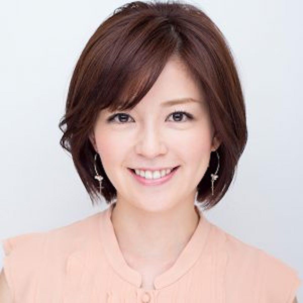 中野美奈子アナ、6月末フジ退社と『とくダネ』冒頭で発表 海外