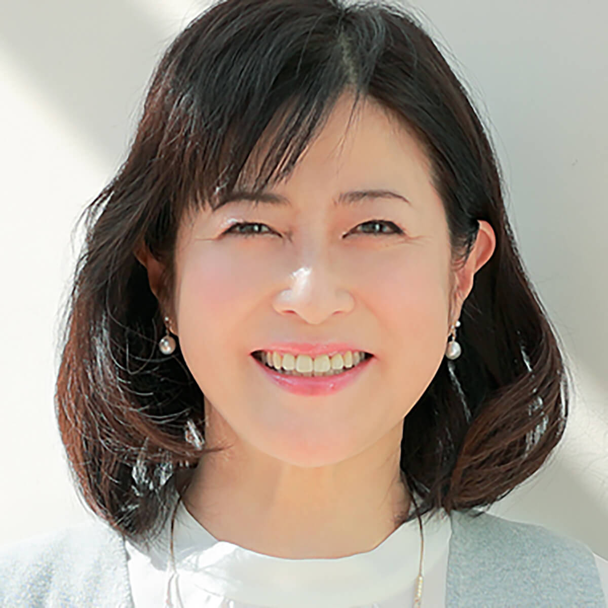 岡江 久美子|スタッフ・アップ グループ オフィシャル